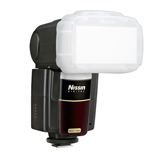 Nissin MG8000 Extreme Speedlight for Canon ETTL/ETTL II